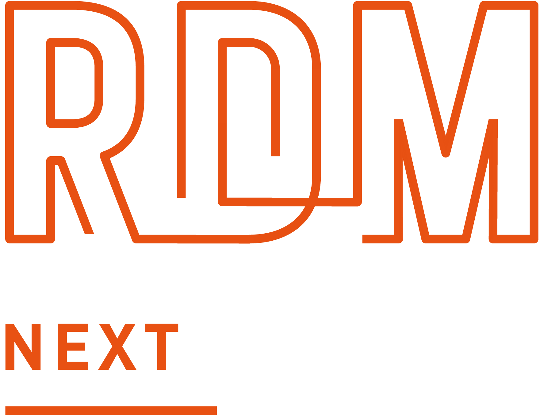 RDM Next