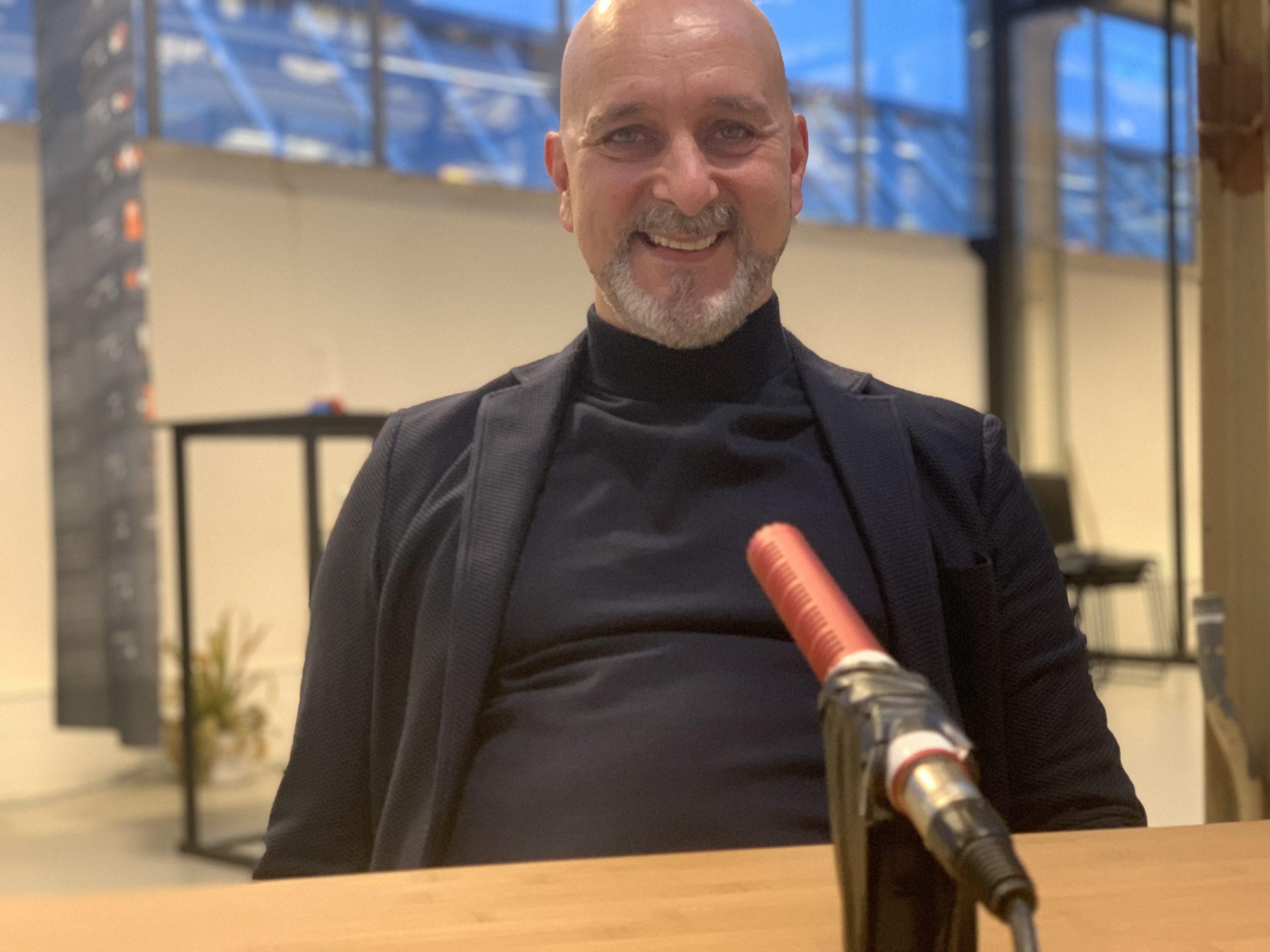 Pedro de Smit IoT Meetup
